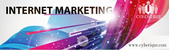 #Internet #Marketing –  #Internet #Marketing  is  one of the fastest growing full service Internet marketing We specialize in providing results driven integrated online marketing solutions for medium-sized and enterprise brands across the globe. See more: http://www.cyberique.com/internet-marketing.php