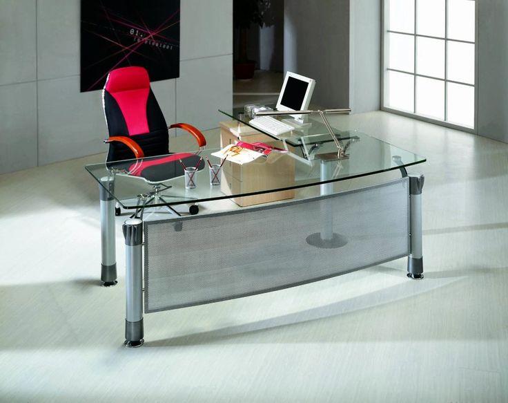 Modern íróasztalok - a mindennapi kényelemért!,  #asztal #berendezés #design #dolgozó #dolgozószoba #elrendezés #fa #fém #forma #hétköznapra #íróasztal #iroda #irodabútor #kényelmes #lakberendezés #modern #otthon24 #praktikus #textil #üveg #világos, http://www.otthon24.hu/modern-iroasztalok-a-mindennapi-kenyelemert/