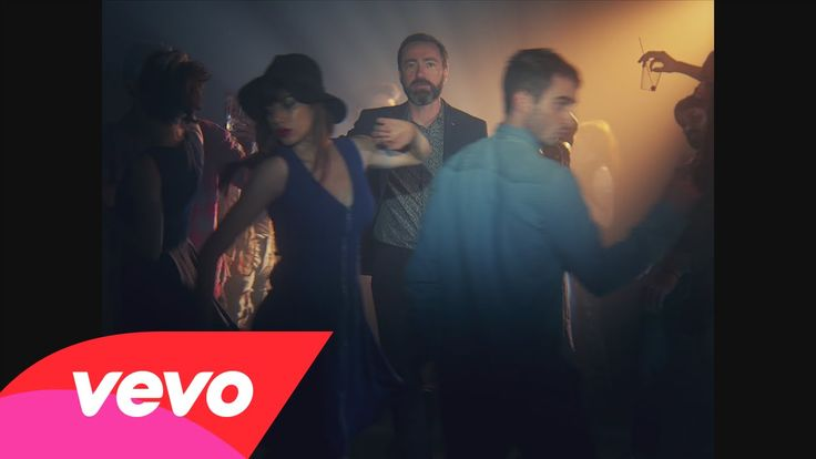 Broken Bells - After the Disco (2014) Faaaabulous song and video!