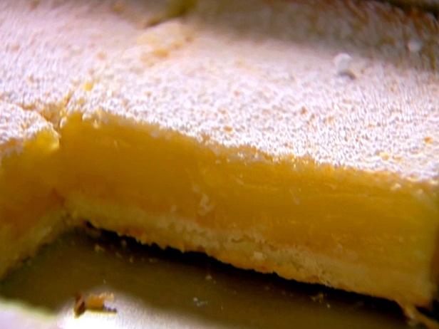 Ina Garten's Lemon Bars....the best lemon bars I have ever made. They ...