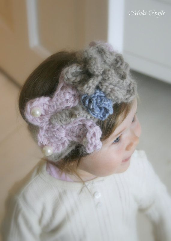 Baby to adult sizes crochet patterns butterflies and crochet