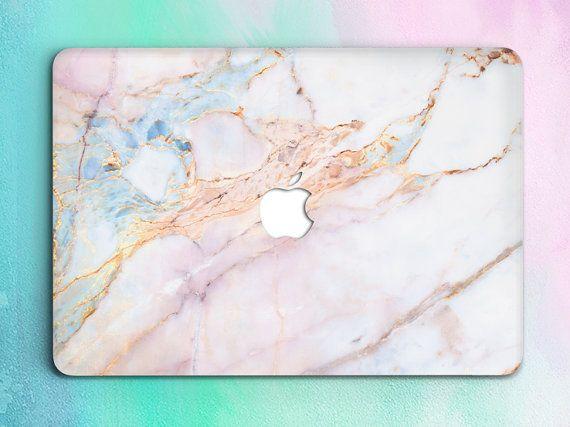 Marble Macbook 12 Case Macbook Pro Hard Case Macbook by CZUdesign