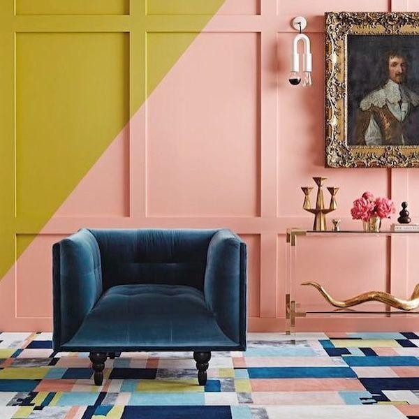 323 best Wohnzimmer u2013 Einrichtungsideen u2013 Designer Möbel u2013 Sofas - wohnzimmer ideen pink