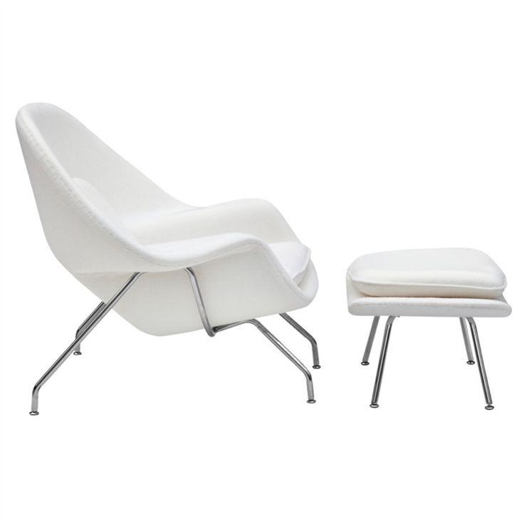 Perfect 129 Best Eero Saarinen, Finnish Born Achitect U0026 Designer (1910 61) Images  On Pinterest | Architecture, Tulip Chair And Womb Chair