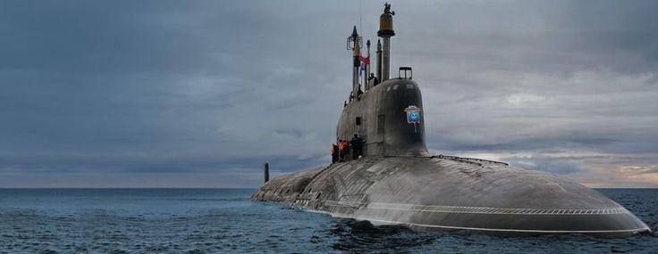 Подводная мощь: ВМФ ожидает масштабное пополнение сил к годовщине - РИА Новости, 17.03.2017