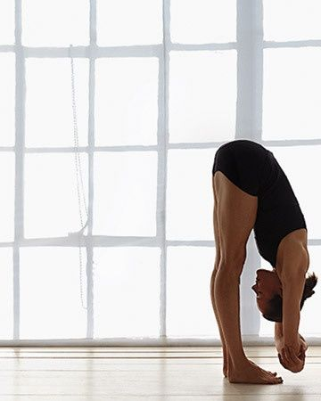 9 Yoga Poses To Stay Fit : Yoga asanas not only keeps you physically fit but also improves your mental health by keeping away from stress and anxiety.