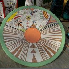 Ceramica viva - Fiera dell'artigianato artistico e del tappeto della Sardegna - Mogoro