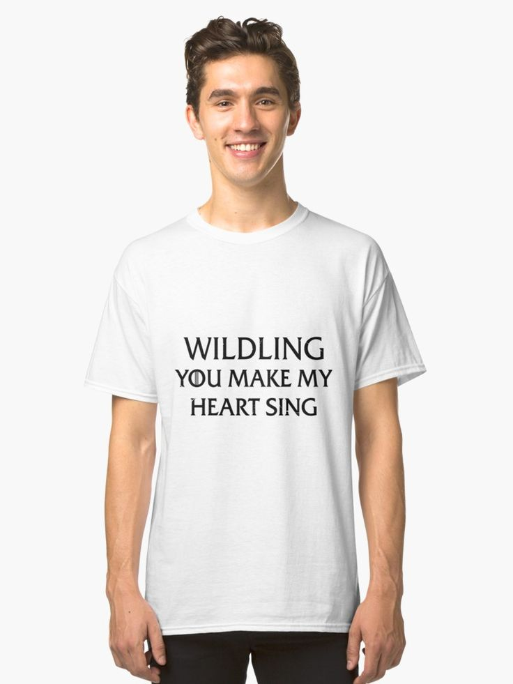 WILDILING Classic T-Shirt