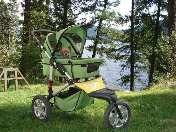 Best Pet Dog Stroller Instructions
