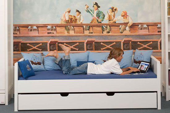 17 best images about kinderbetten on pinterest shops for Lit junior ikea
