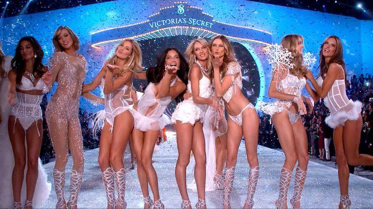 Les célèbres Victoria Secret Angels révèlent leurs secrets alimentaires…!!!