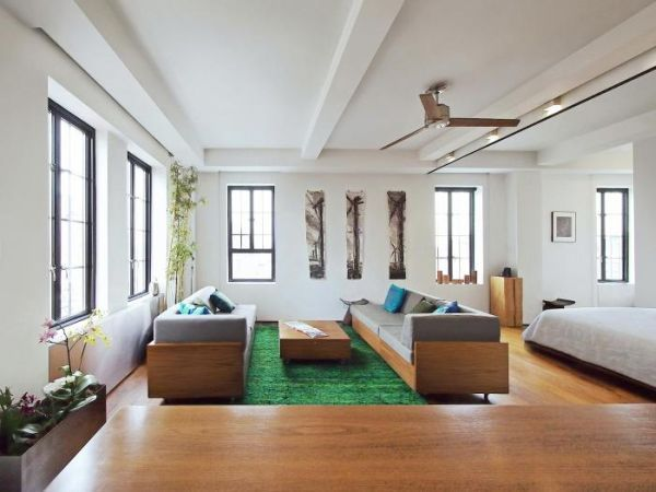 12 best Tiny Studio Apartment With Ingenious Interior Design ...
