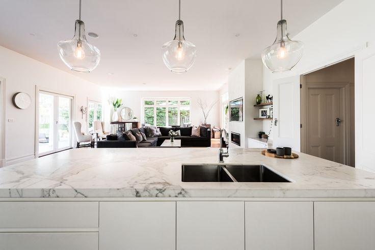 Sandringham Renovation - Kitchen :: Designed by Eat Bathe Live