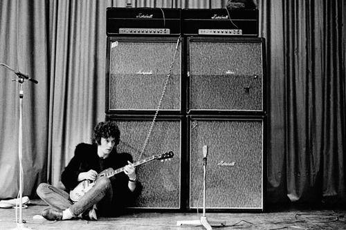 Clapton Cream