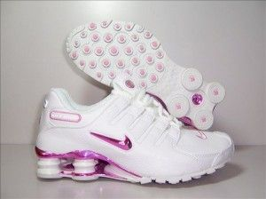 nike-shox cute but would be better in blue