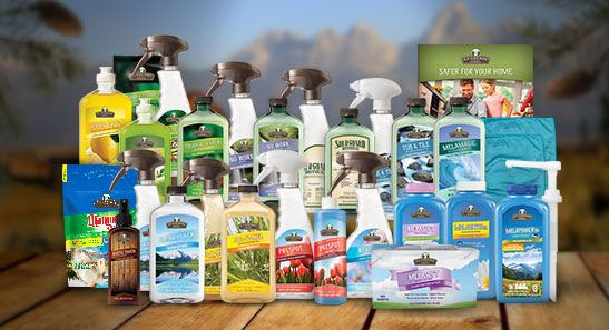 So Clean And Fresh!! - Melaleuca Customer Review