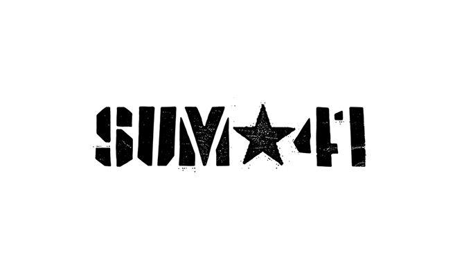 Sum 41 Logo