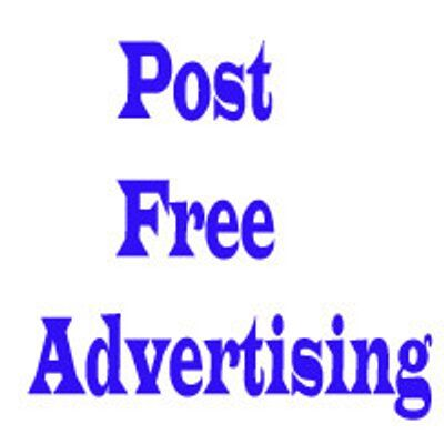 9 best images about Post Free Advertisement on Pinterest | The ...