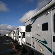 An RV uses a holding tank to isolate the fresh water from the grey and black water. Over time the fresh water tank accumulates mildew and mold. This is caused by air getting into the tank and lines, allowing bacteria to grow. For health reasons, the fresh water tank should be sterilized and cleaned before your camping seasons begins, especially if...