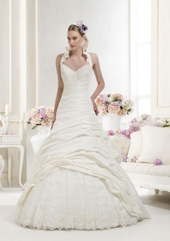 Collezione abiti da sposa #Colet 2012, abito da #sposa 63468