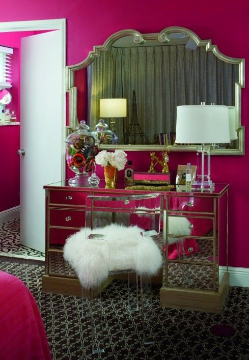 best 25+ hot pink bedrooms ideas on pinterest | hot pink decor