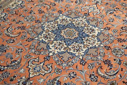 Nain (Ref 1743) 295x242cm - PersianRugs.com.au