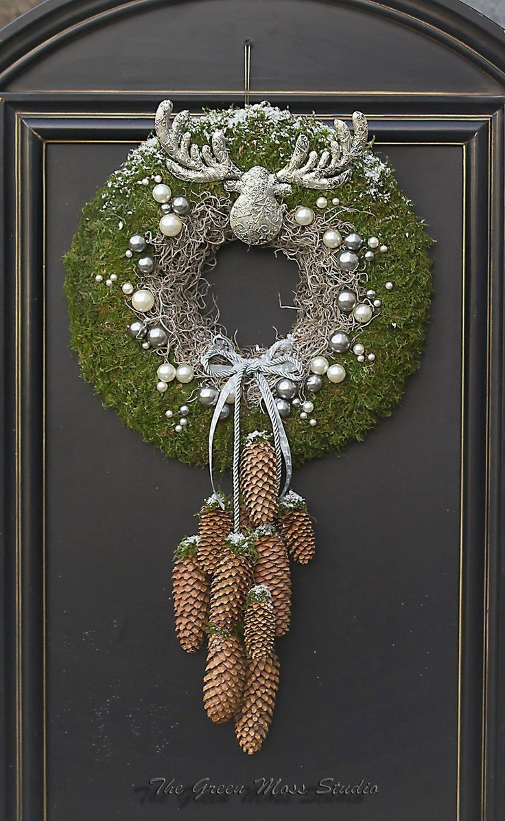 Christmas Wreath of I Christmas Wreath