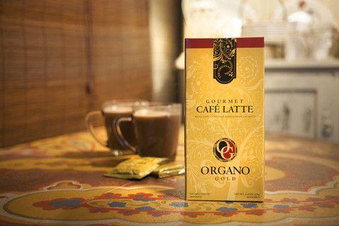 OG Gourmet Café Latte