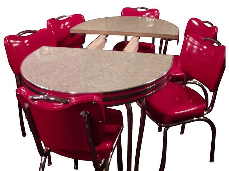 17 Best Images About Dinette Sets, All Different Styles