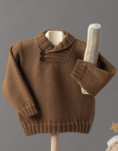 Revista bebé 70 Otoño / Invierno | 29: Bebé Jersey | Camel