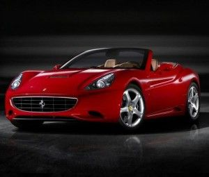 Latest Ferrari Debut Adds More Sparkle to the Luxury Car Spark-Is Your Spark …