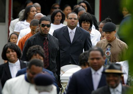 Bumpy Johnson Funeral Bumpy johnson funeral  bumpy