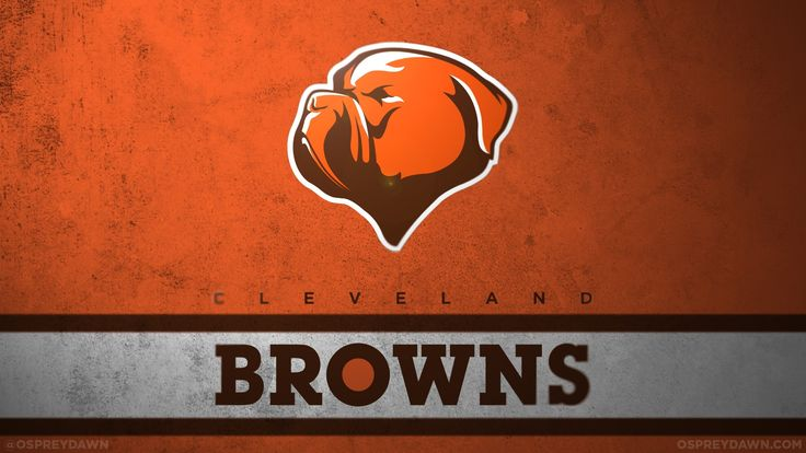 great cleveland browns wallpaper