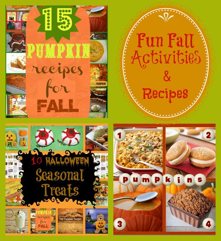 fall favorites