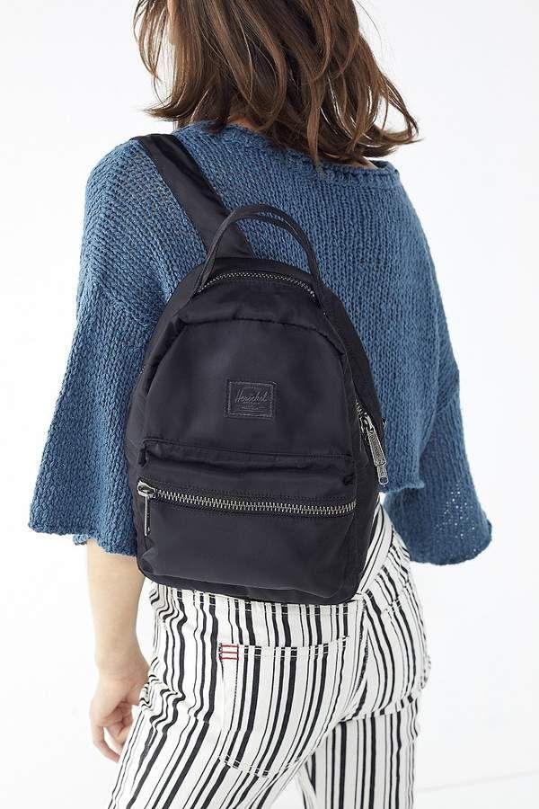 32ff729e017 Herschel Supply Co. Satin Nova Mini Backpack