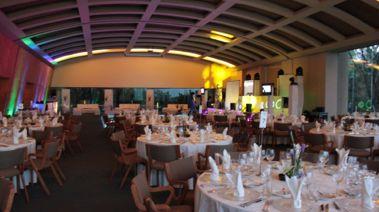 Fiesta boda y xv años en lago de chapultepec con Studio 89 eventos