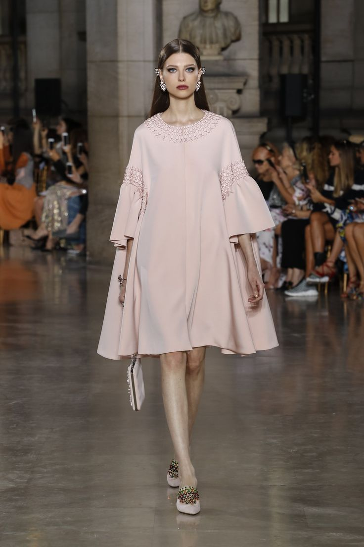 Georges Hobeika | Haute Couture Fall-Winter 2017-18 | Look 7