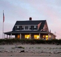 Sagamore Beach House Rental: Beautiful Waterfront Beach House On Picturesque Cape Cod Bay | HomeAway