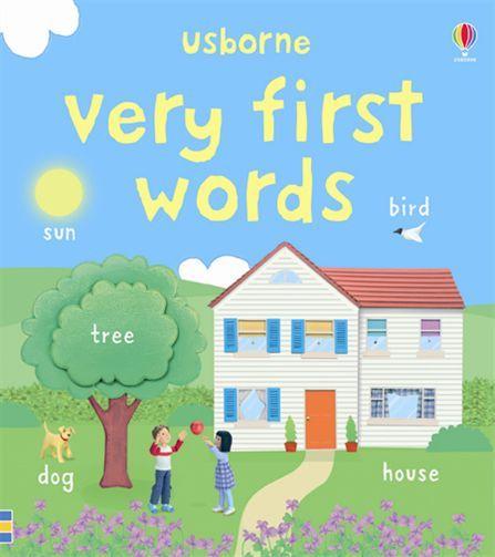 usborne very first words - Căutare Google