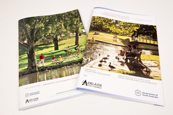 Adelaide Park Lands Reports « Algo Más Marketing
