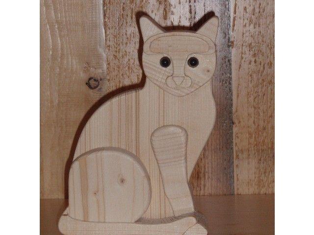 Animali di legno pinterest for Disegni e piani di mobili da giardino