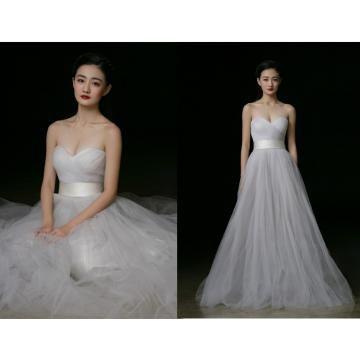Zahrada / Venkovní Jaro Přírodní Svatební šaty 2016