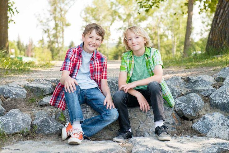 Ricardo & Angela Photography | Family photographer best friends