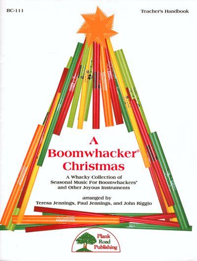 Ce livre CD propose des chants traditionnels de Noël adaptés pour instruments diatoniques. Que ce soità la flûte à bec, au xylophone, au clavier, aux tubesBoomwhackers ou aux cloches, vous trouverez certainement le moyen de vous amuser en interprétant avec votre classe les classiques de Noël.