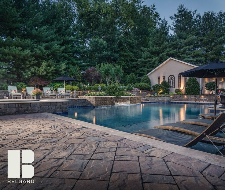 96 best Pool Deck Ideas images on Pinterest | Patio design, Pool ...