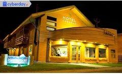 Pucón: desde $35.900 por 2, 3, 4 o 7 noches para dos o cuatro con opción a feriados en Hotel y Cabañas Kernayel