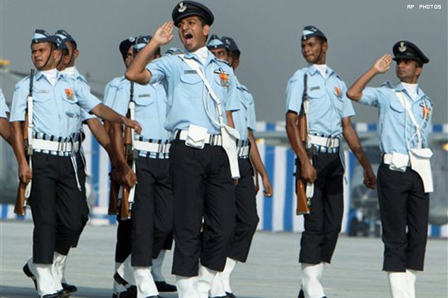 Recruitment Of National Defence Academy  and Naval Academy 2013