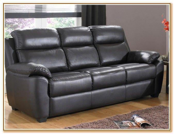 Leather Sofa Houston