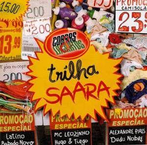 Cobras e Lagartos – Trilha Saara Baixar CD Completo Ouvir MP3 Grátis