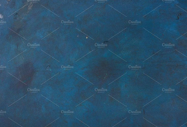 Navy painted old plywood texture by Foxys on @creativemarket